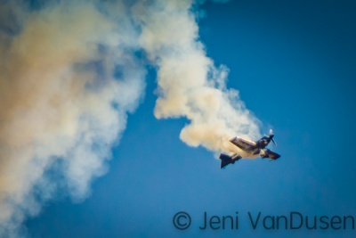 Capital Air Show 2015 Gallery