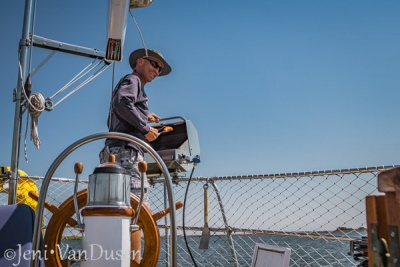 Blowin' Up the Bank Account - Sailboat refit - Ramble On